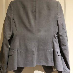 Banana Republic Jackets & Coats - Banana republic grey blazer